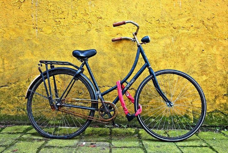Chicago Bike Blues Bbq