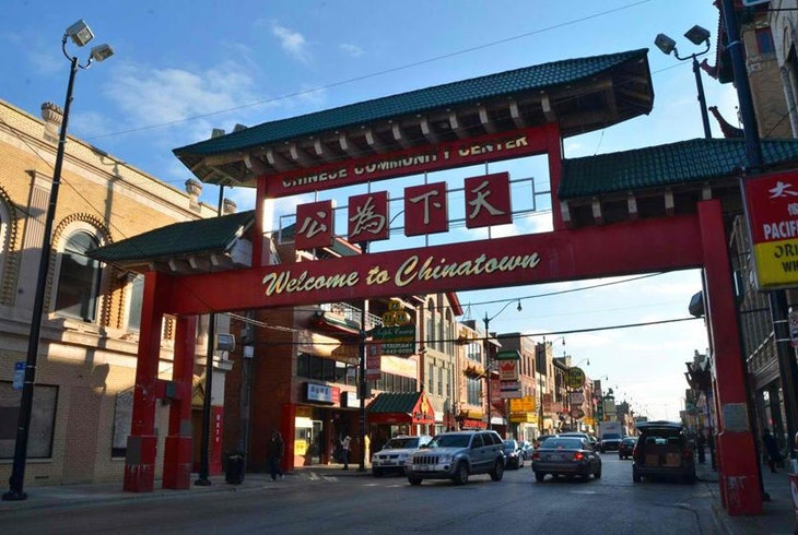 Chicago Chinatown Generic