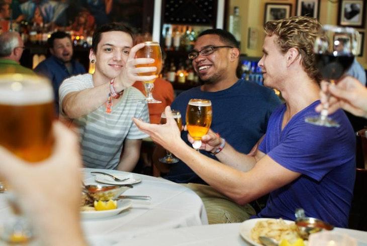 Chicago Detours Pub Crawl