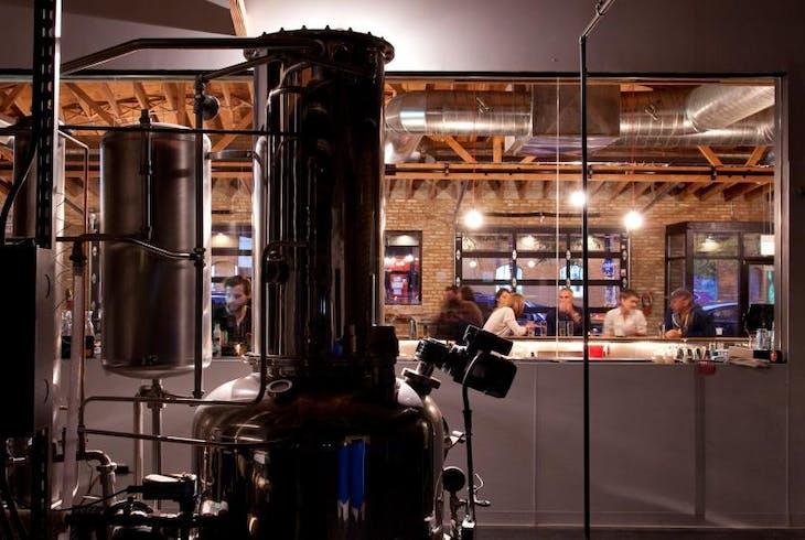 Chicago Distilling
