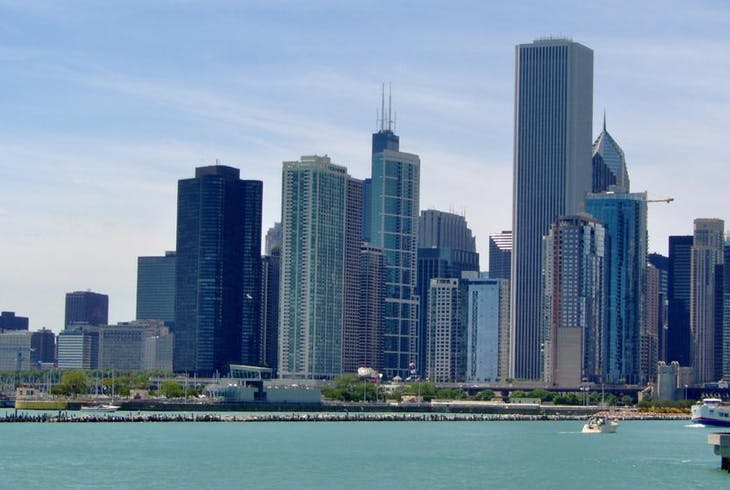 Chicago Lakefront Generic