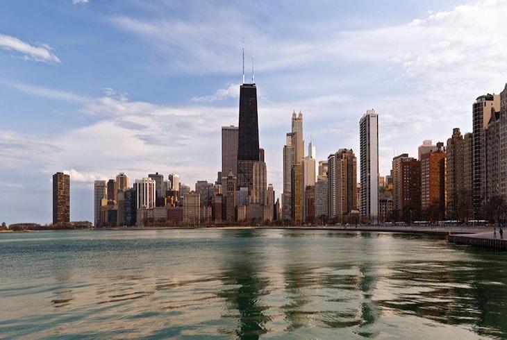 Chicago Lakefront Generic
