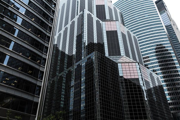 Chicago Modern Architecture