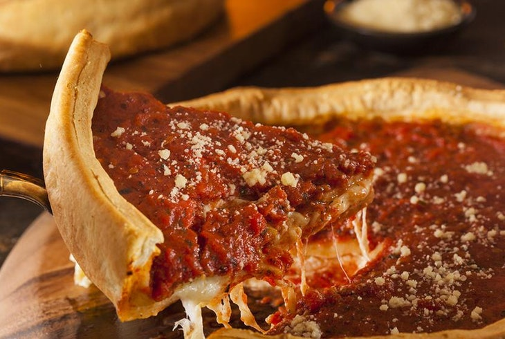 Chicago Pizza Generic