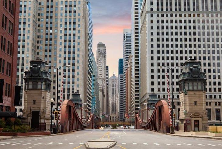 Chicago Walking Tour Generic