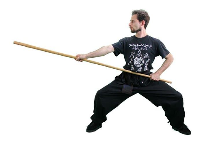 Chien Hong School Of Kung Fu