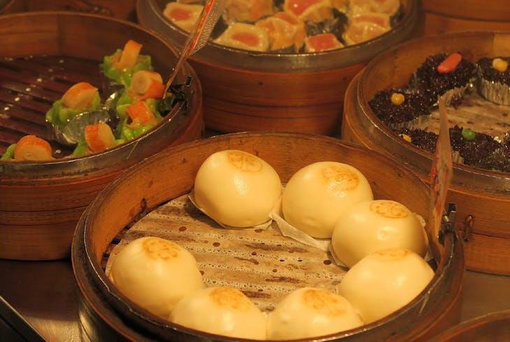 Chinatown Tasting Tour