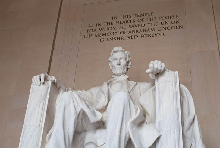 City Segway Tours Washington Monuments Memorials And Arlington Cemetery
