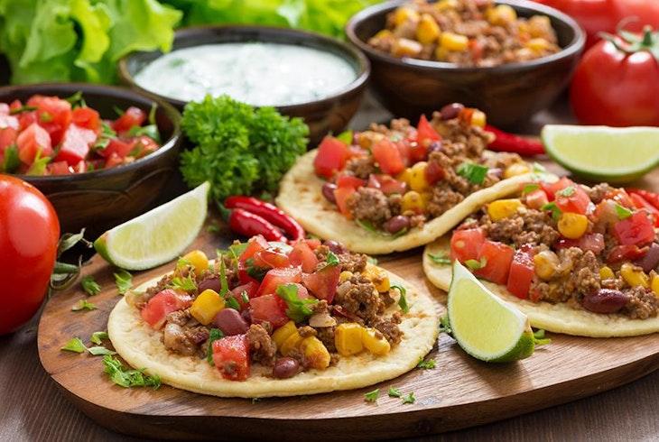 Coronado Food Tour