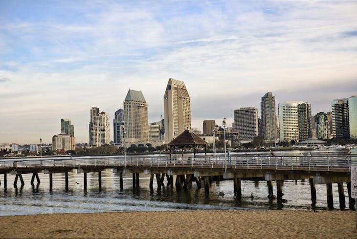 Coronado San Diego