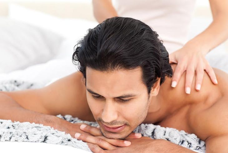 Couples Massage