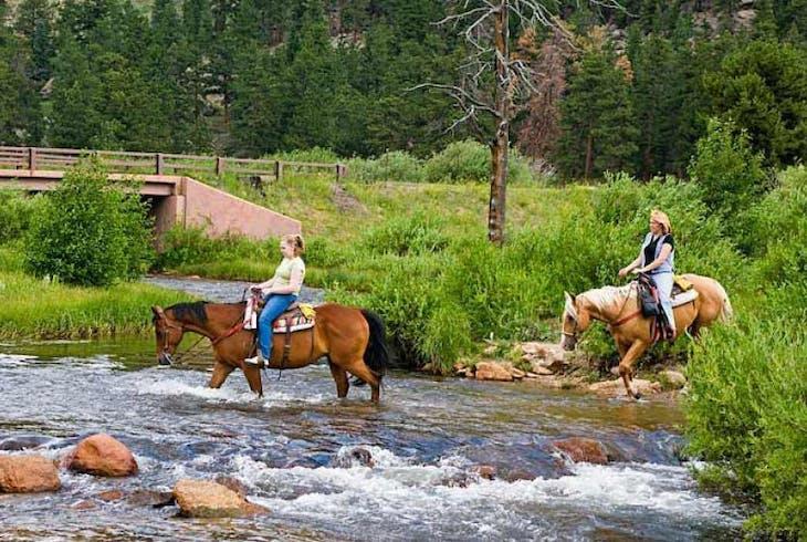 Cowpoke Corner Corral Water