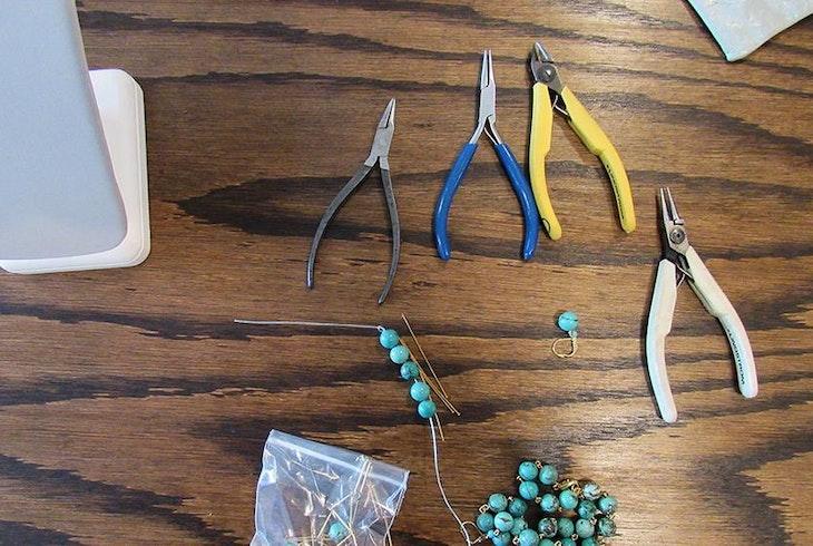 Craftsman Ave Wire Design