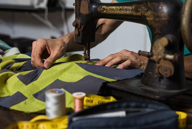 Craftsman Sewing