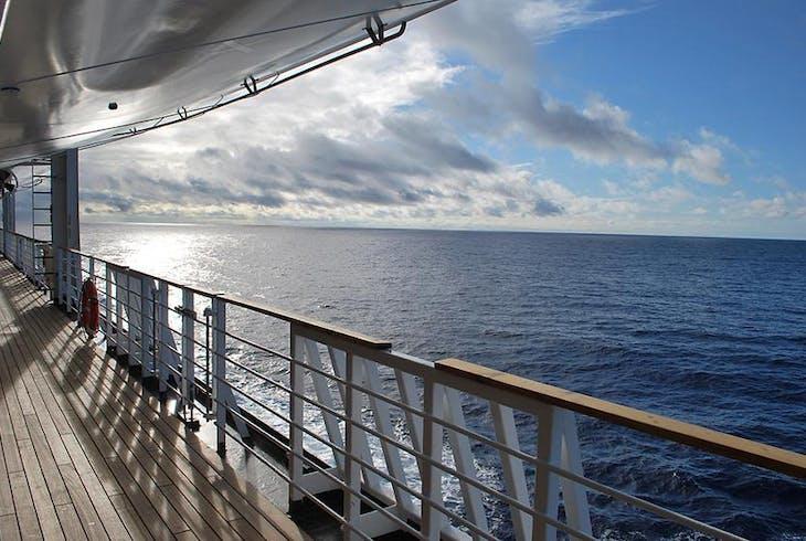 Cruise Day