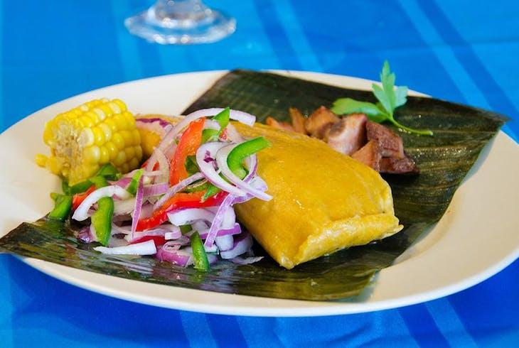 Cuban Cooking