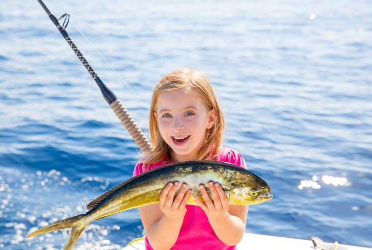 Deep Sea Fish Generic