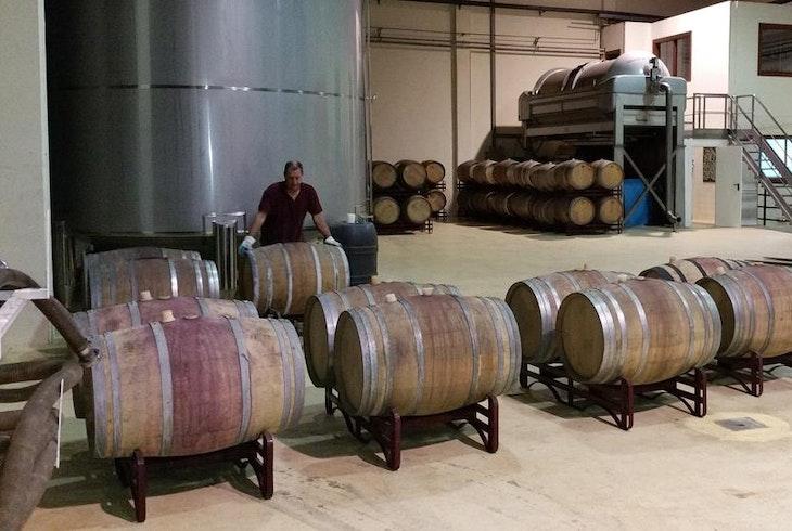 Distillery Generic