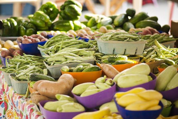 Eastern Market Food Tour