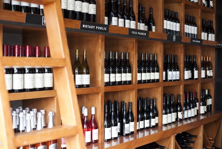 Eatthis Shootthat Wine