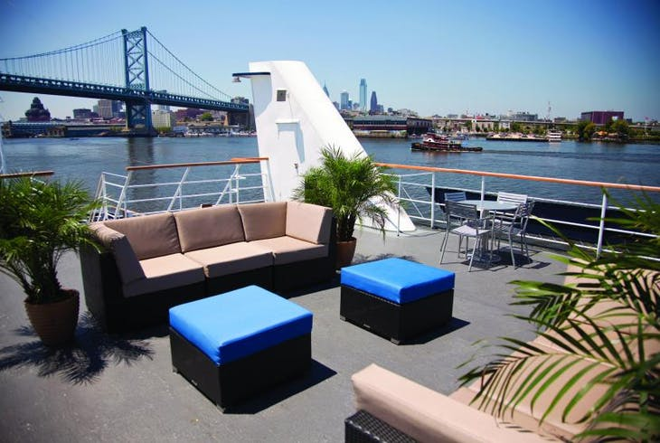 Entertainment Cruises Philly
