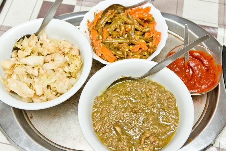 Ethiopian Food Generic