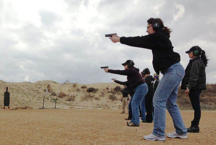 Firearm