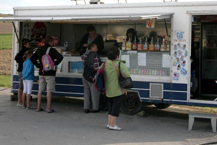 Food Truck Generic