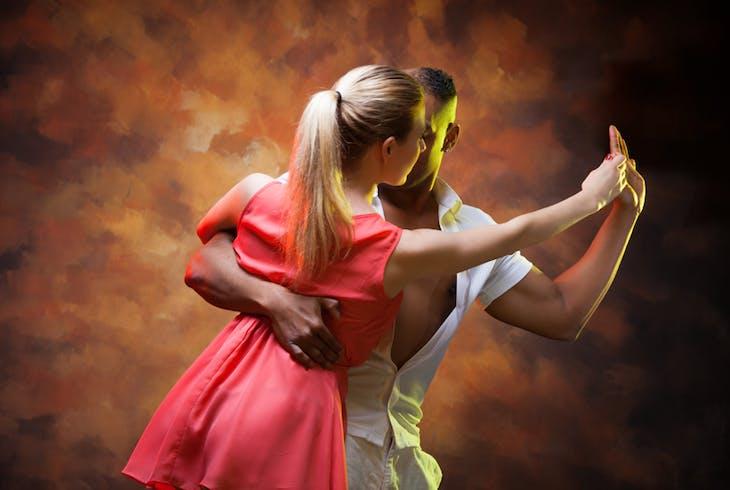 Beginner Forro Dance