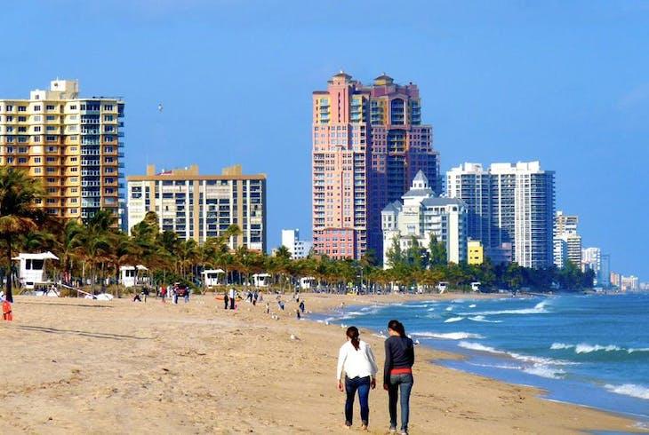 Fort Lauderdale Landmarks