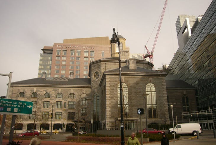 Free Tours By Foot Boston Beacon Hill Crime