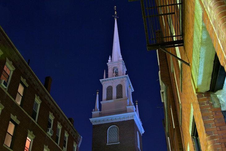 Free Tours By Foot Boston Cambridge Harvard
