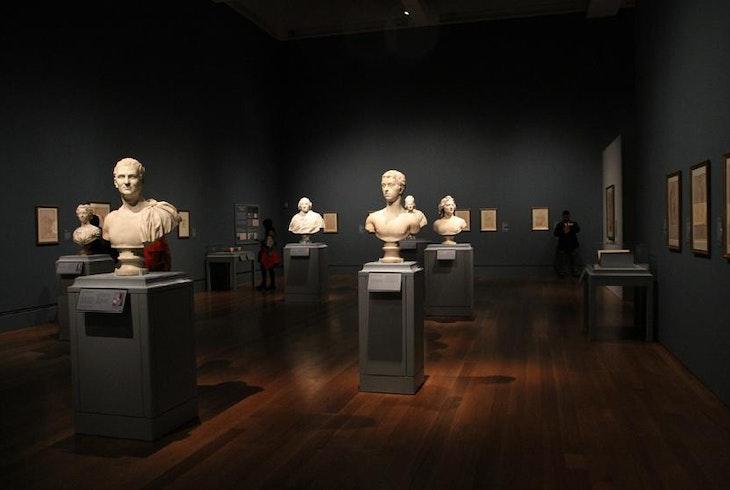 Getty Museum Generic