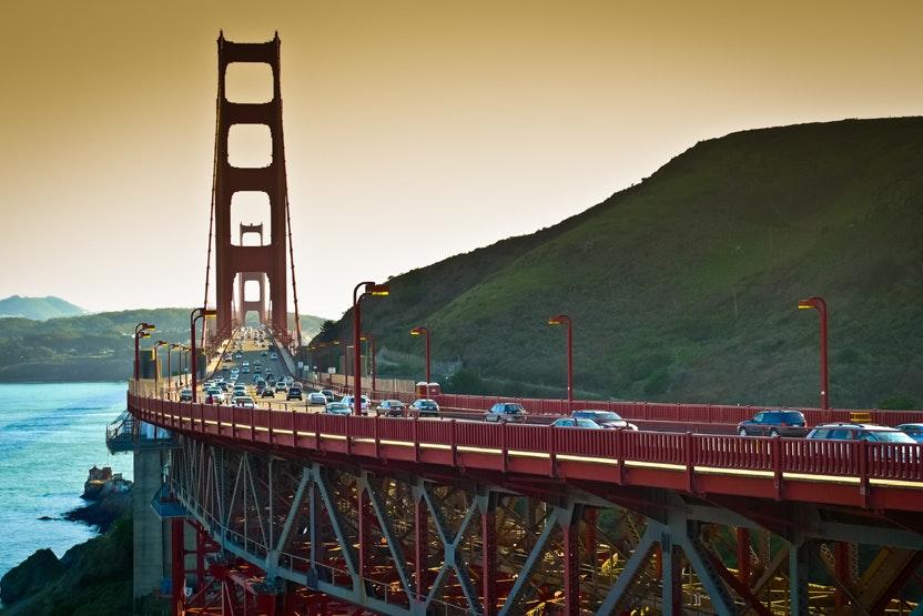 Fishermans Wharf To Golden Gate Bridge Tour Things To Do
