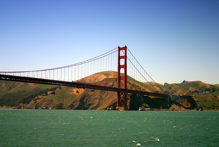 Golden Gate Bridge