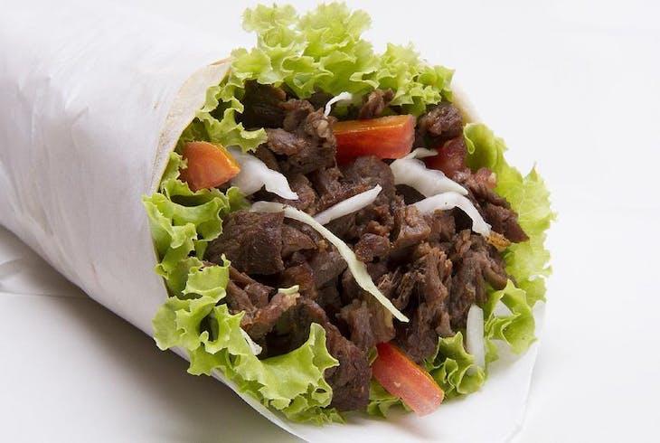 Greek Food Generic