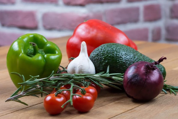 Greenmarket Cooking