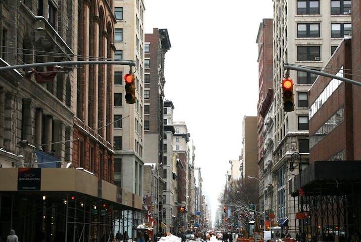 Greenwich Village Nyc