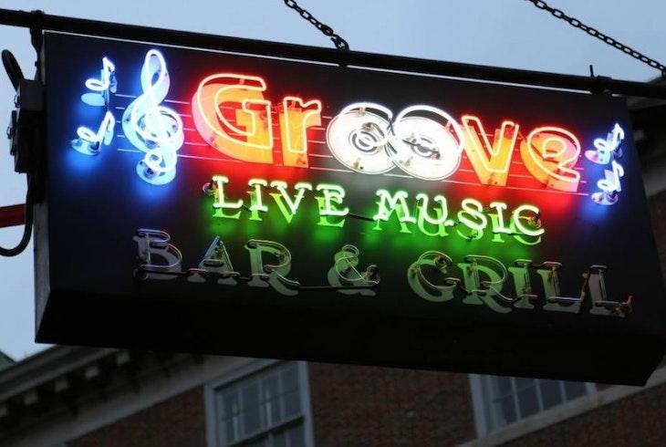 Groove Nyc