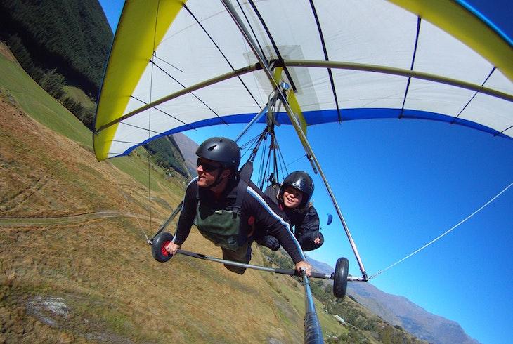 Hang Glide Generic