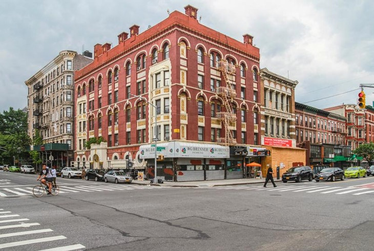 Harlem Tour