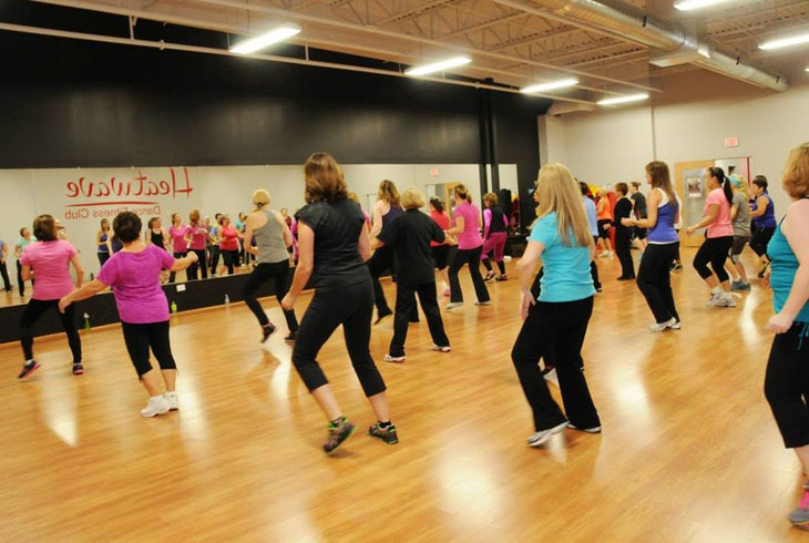 Heatwave Dance Fitness Studio