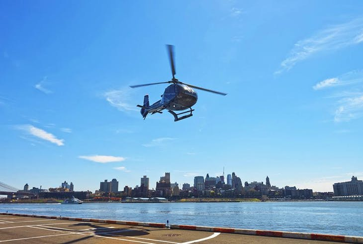 Helicopter Generic