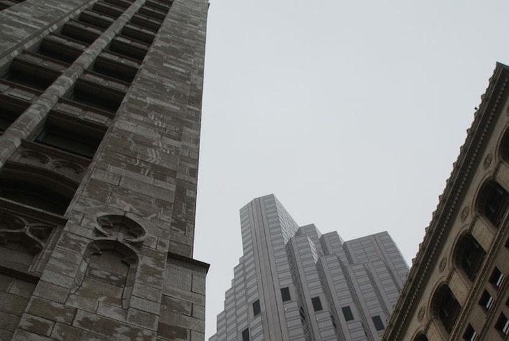Hobnob Tours Financial District