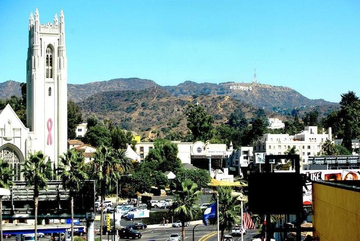 Hollywood Highlights Generic