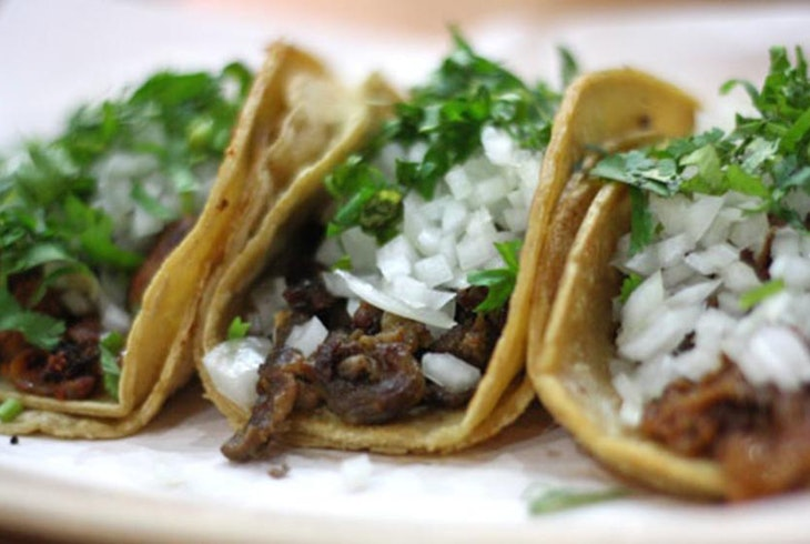 Home Cooking Ny Mexican Cooking