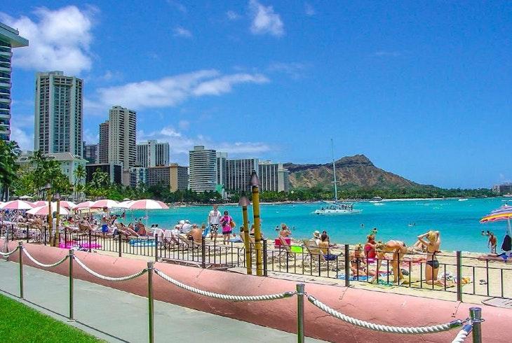 Honolulu Generic