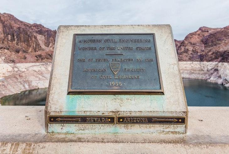 Hoover Dam Generic