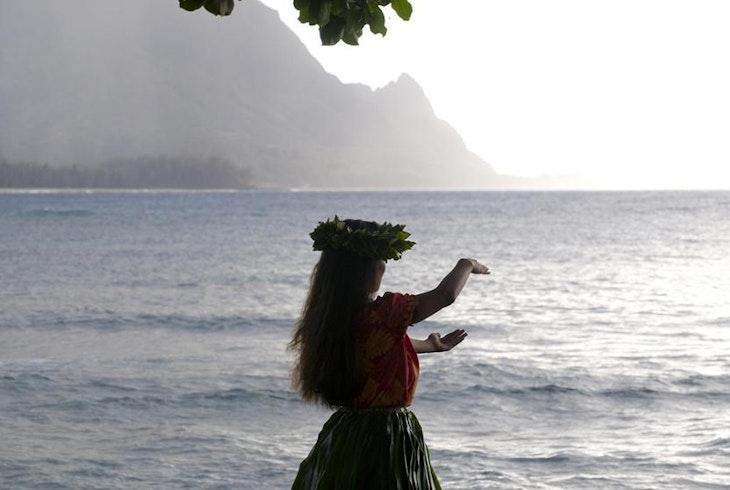 Hula Dance Generic