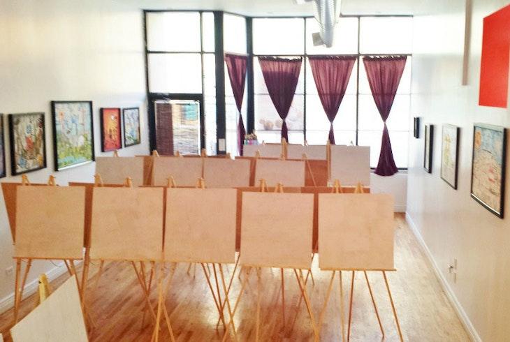 Ian Sherwin Gallery